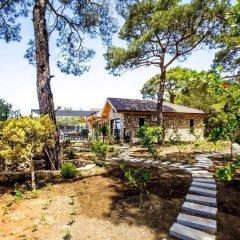 Villa Akropol Турция, Патара - отзывы, цены и фото номеров - забронировать отель Villa Akropol онлайн