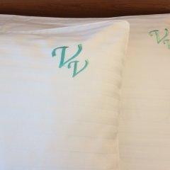 Отель Villa Valeria удобства в номере