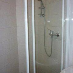 Отель Kaprova Чехия, Прага - отзывы, цены и фото номеров - забронировать отель Kaprova онлайн ванная фото 2