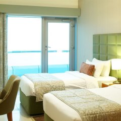 AlSalam Hotel Suites and Apartments комната для гостей фото 3