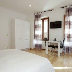 Отель Central Rome Suites комната для гостей