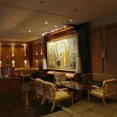 Отель Phranakhon Grand View Бангкок развлечения