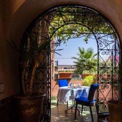 Отель Dar Daif Марокко, Уарзазат - отзывы, цены и фото номеров - забронировать отель Dar Daif онлайн питание фото 2
