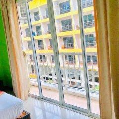 Отель Hollywood Inn Love комната для гостей фото 13