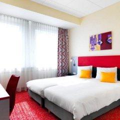 Отель ibis Styles Berlin Alexanderplatz Германия, Берлин - 4 отзыва об отеле, цены и фото номеров - забронировать отель ibis Styles Berlin Alexanderplatz онлайн комната для гостей фото 2