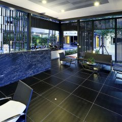 Отель Siamese Nanglinchee Бангкок интерьер отеля фото 3