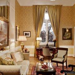 Belmond Гранд Отель Европа комната для гостей фото 3