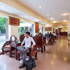 Отель Victory Saigon Hotel Вьетнам, Хошимин - отзывы, цены и фото номеров - забронировать отель Victory Saigon Hotel онлайн питание фото 3