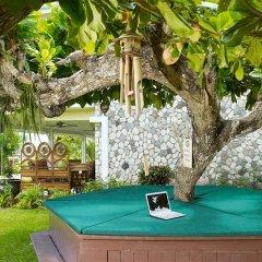 Отель Golden Cove Resort фото 6