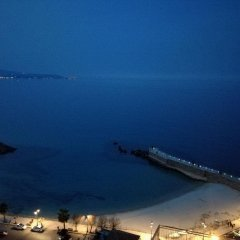 Отель B&B Puerto Seguro Италия, Пиццо - отзывы, цены и фото номеров - забронировать отель B&B Puerto Seguro онлайн пляж