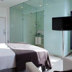 Отель Porta Fira Sup Испания, Оспиталет-де-Льобрегат - 4 отзыва об отеле, цены и фото номеров - забронировать отель Porta Fira Sup онлайн сейф в номере