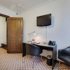Отель Best Western Kryb I Ly Фредерисия удобства в номере