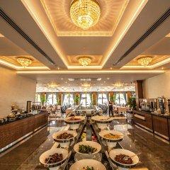 Отель Elysium Thermal питание фото 3