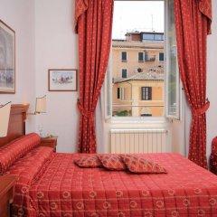 Отель Internazionale Domus Италия, Рим - отзывы, цены и фото номеров - забронировать отель Internazionale Domus онлайн комната для гостей фото 5