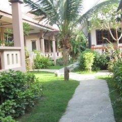 Отель Lanta Il Mare Beach Resort Ланта фото 2