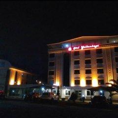 Otel Yelkenkaya Турция, Гебзе - отзывы, цены и фото номеров - забронировать отель Otel Yelkenkaya онлайн фото 17
