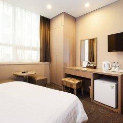 New Seoul Hotel удобства в номере
