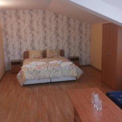 Hotel Gazei Банско комната для гостей