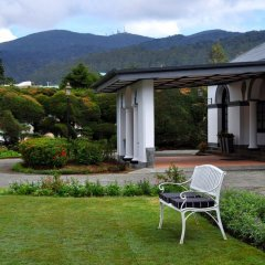 Отель Royal Cocoon - Nuwara Eliya фото 8