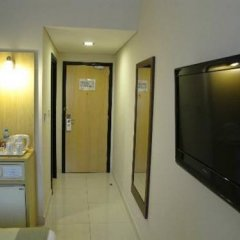 Citymax Hotel Bur Dubai удобства в номере фото 2
