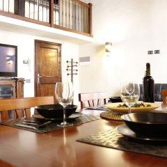 Апартаменты Art Apartment Santa Croce интерьер отеля