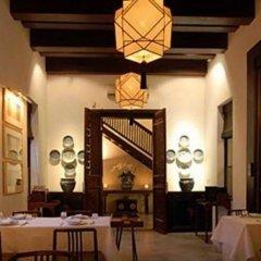 Rachamankha Hotel a Member of Relais & Châteaux питание