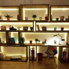 Отель Luxury Acropolis Suite развлечения