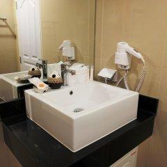 Апартаменты Sunset Apartments ванная фото 2