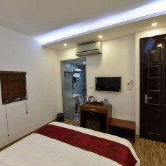 Отель Ibiz Hotel Вьетнам, Ханой - отзывы, цены и фото номеров - забронировать отель Ibiz Hotel онлайн удобства в номере фото 2