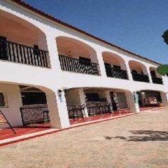 Отель VORAMAR Испания, Кала-эн-Форкат - отзывы, цены и фото номеров - забронировать отель VORAMAR онлайн парковка
