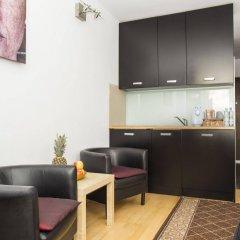 Отель Hosapartments City Center Польша, Варшава - 2 отзыва об отеле, цены и фото номеров - забронировать отель Hosapartments City Center онлайн в номере
