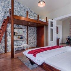 Апартаменты Prague - Kampa apartments Прага детские мероприятия