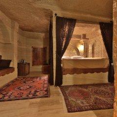 Holiday Cave Hotel Турция, Гёреме - 2 отзыва об отеле, цены и фото номеров - забронировать отель Holiday Cave Hotel онлайн спа фото 2