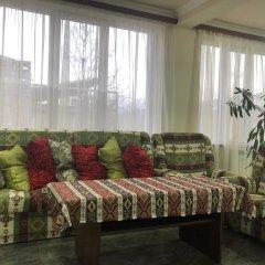Zanger Hotel комната для гостей