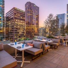 Отель The Wayfarer США, Лос-Анджелес - 1 отзыв об отеле, цены и фото номеров - забронировать отель The Wayfarer онлайн помещение для мероприятий