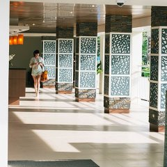 Отель Chanalai Hillside Resort, Karon Beach фото 8