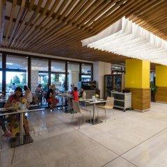 Апарт-Отель Premier Fort Beach Свети Влас интерьер отеля фото 3