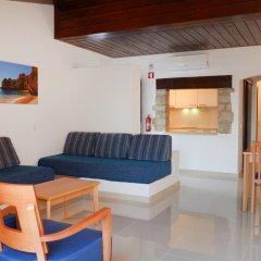 Отель 3HB Golden Beach комната для гостей фото 5