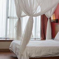 Отель Siloso Beach Resort, Sentosa комната для гостей фото 5