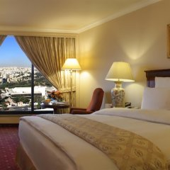 Отель Regency Palace Amman комната для гостей фото 6