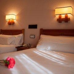 Отель Hospedium Hotel Castilla Испания, Торрихос - отзывы, цены и фото номеров - забронировать отель Hospedium Hotel Castilla онлайн комната для гостей