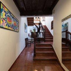 Отель Apartamentos Mirador De La Catedral Лас-Пальмас-де-Гран-Канария интерьер отеля