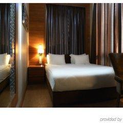 Отель Grand Hotel Downtown Нидерланды, Амстердам - отзывы, цены и фото номеров - забронировать отель Grand Hotel Downtown онлайн сейф в номере