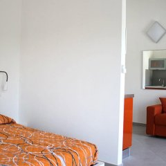 Отель Iride Guest House Ористано комната для гостей