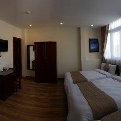 Отель Nam Xuan Premium Далат комната для гостей фото 3
