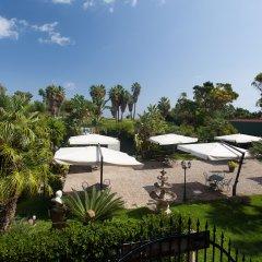 Отель Villa dAmato Италия, Палермо - 1 отзыв об отеле, цены и фото номеров - забронировать отель Villa dAmato онлайн спортивное сооружение