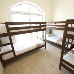 Отель Backpacker 16 Accommodation Кровать в общем номере с двухъярусной кроватью фото 4