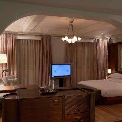 Отель Park Hyatt Istanbul Macka Palas - Boutique Class удобства в номере