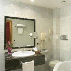 Hotel Andreotti ванная
