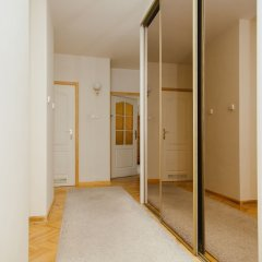 Отель Lucka Rooms - California Dreaming B24.2 Польша, Варшава - отзывы, цены и фото номеров - забронировать отель Lucka Rooms - California Dreaming B24.2 онлайн фото 4